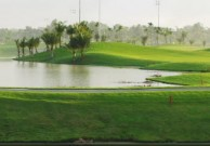 Twin Doves Golf Club - Green